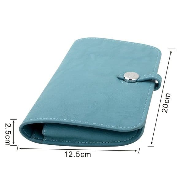 Perfect wedding accessory - designer inspired clutch bag with purse inside - various colours